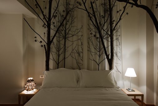 Hotels for Forest themed bedroom ideas